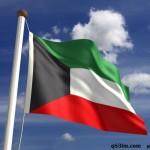 علم الكويت 10