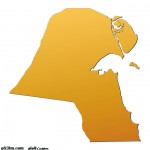 خريطة الكويت 2