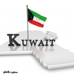 خريطة الكويت 5